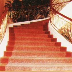 WR 023 Wrought Iron (Staircase)