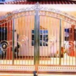 SS 35 Stainless Steel '304' Main Gate
