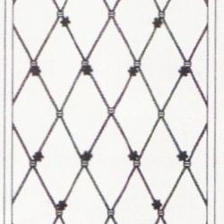 Wrought Iron (Window) 011